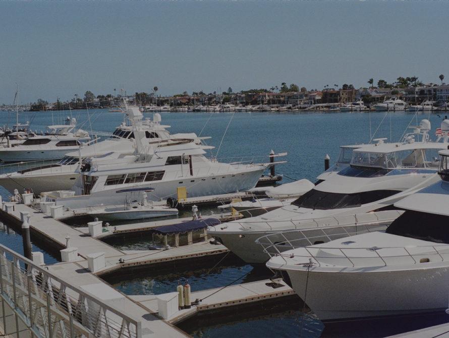 Yachts Tiza Portada